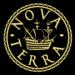 nova terra NERO-oro